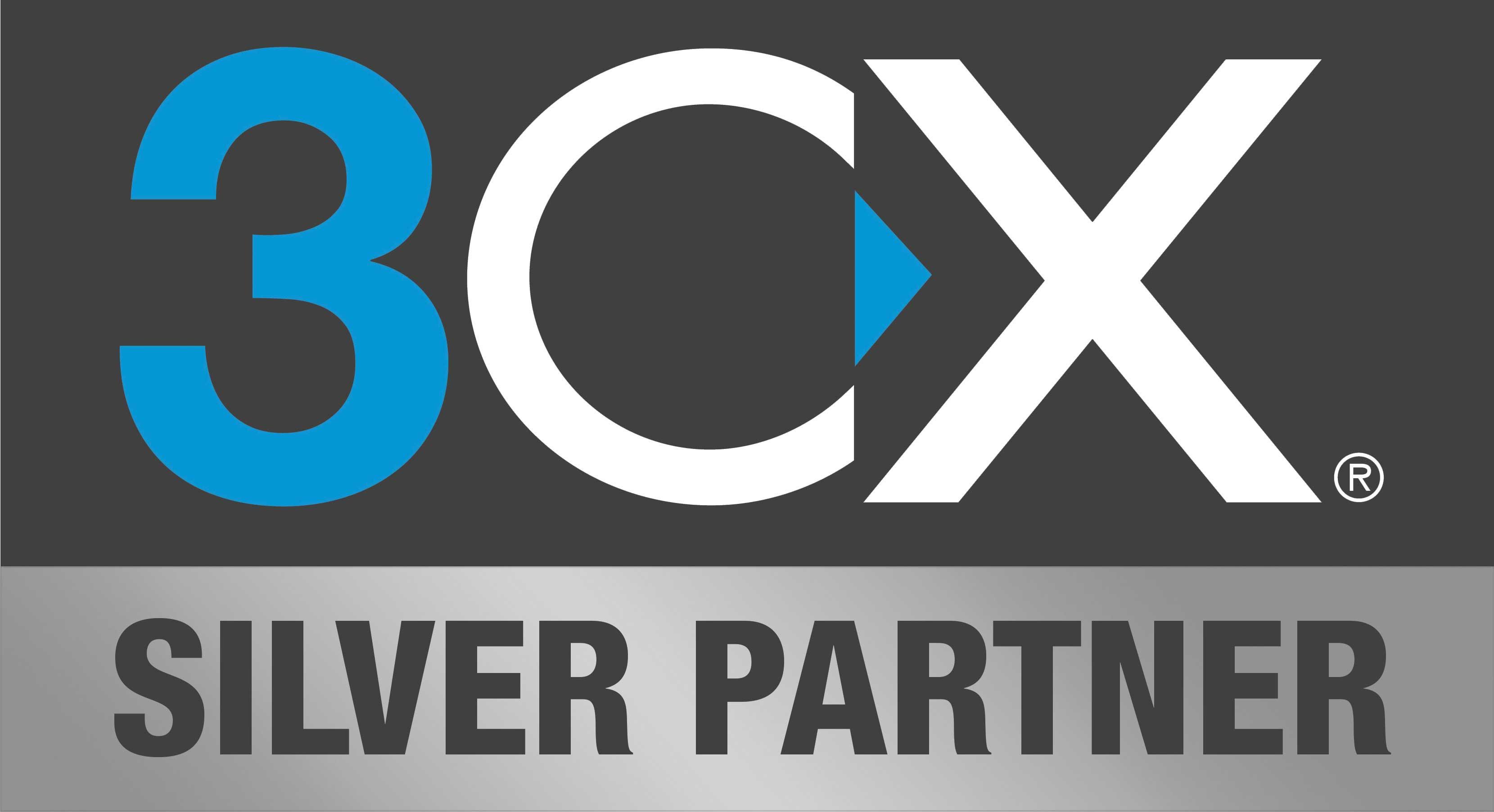 Buffalo 3cx Silver partner